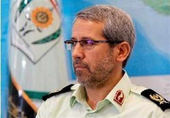 دستگیری 6 کلاهبردار اقتصادی در اصفهان