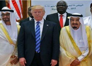 نگاه اعراب به تنش بین آمریکا و ایران