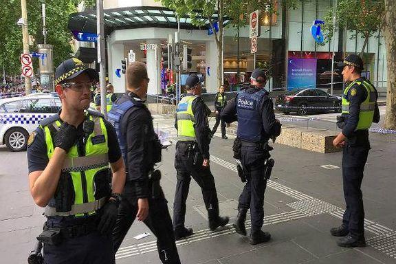 جزئیات بیشتری از حمله تروریستی در استرالیا