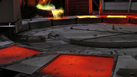 رشد 13 درصدی تولید کاتد مس چین در پنج ماه ابتدایی سال