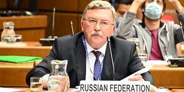 اولیانوف: جلسه فردای شورای حکام آژانس درباره برجام تعیینکننده خواهد بود