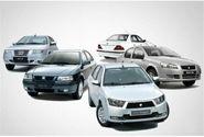قیمت خودرو های داخلی در 3 شهریور+ جدول