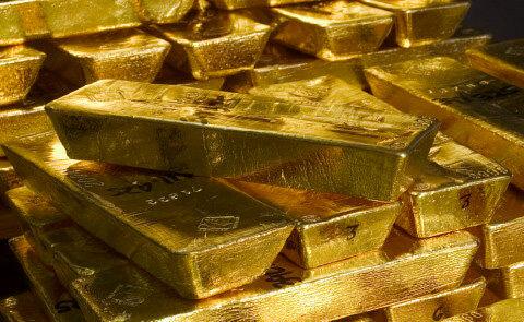 قیمت طلا کاهش یافت / هر اونس ۱۵۵۲ دلار و ۶۰ سنت