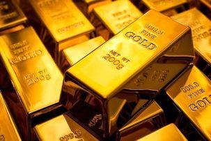 طلای جهانی از مرز ۱۴۵۰ دلار عبور کرد