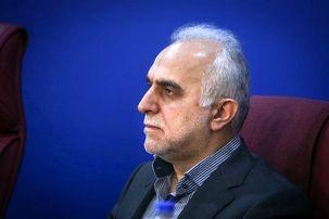 وزیر اقتصاد از معافیت مالیاتی تجدید ارزیابی داراییها حمایت کرد