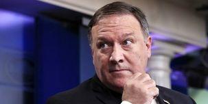پامپئو: آمریکا حاضر است بدون پیششرط با ایران مذاکره کند