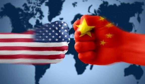 اخراج خبرنگاران چند رسانه آمریکایی از چین
