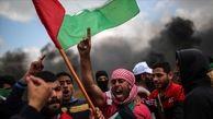 تعداد مجروحان راهپیمایی بازگشت فلسطینی به ۳۰ نفر رسید