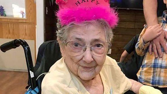 آناتومی نامتعارف بدن یک پیرزن ۹۹ ساله بعد از مرگش مشخص شد