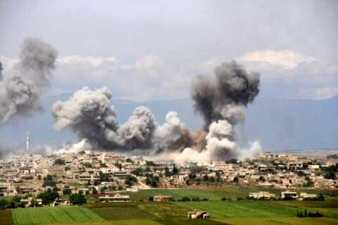 وضعیت ادلب به شدت وخیم است/ گروههای مسلح به قانون آتش بس پایبند نیستند