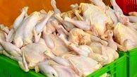 صادرات مرغ و جوجه یکروزه تخمگذار دوباره آزاد شد