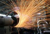 فعالیت کارخانجات چین به کمترین حد 9 ماه اخیر رسید