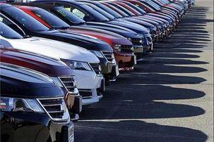 پنج هزار خودروی دپو شده تا سه ماه دیگر ترخیص میشود
