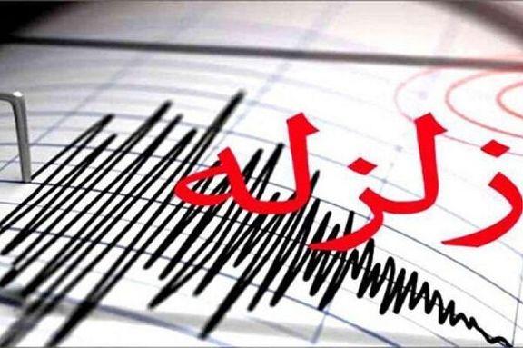 """زمینلرزه ۴.۲ ریشتری """"مزایجان"""" فارس را لرزاند"""