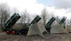 اس 400 های روسیه تا ژانویه به ترکیه تحویل داده می شود