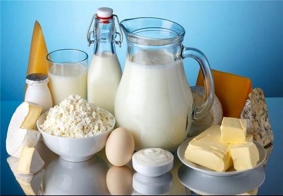 افزایش قیمت محصولات لبنی تصویب شد