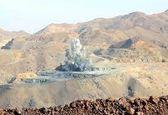 افت ۱۹.۴ درصدی مجوزهای صادره معدنی در نیمه نخست امسال