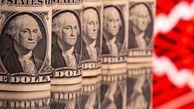 دلار به پایینترین حد سه هفته اخیر رسید