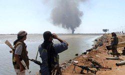 نیروهای یمن دو منطقه مهم ساحل غربی در دست گرفتند