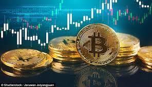 قیمت بیت کوین در بازار جهانی با رشد 1.3 درصدی به قیمت 18 هزار و 942 دلار رسید