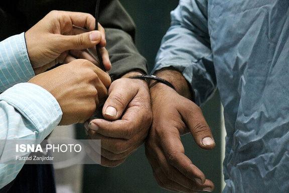 دستگیری چند مدیر به اتهام فساد اقتصادی در شهرک های صنعتی