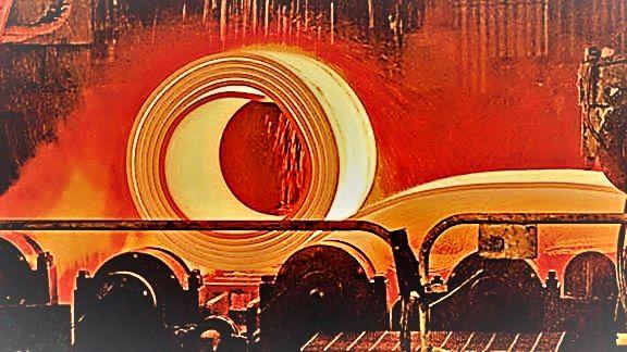 دو هزار و 526 میلیارد تومان ورق گرم B در بورس کالا معامله شد/ 805 میلیارد تومان ورق گرم C معامله شد