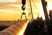در دو سال گذشته چه میزان و با چه قیمتی گاز صادرات شده است؟