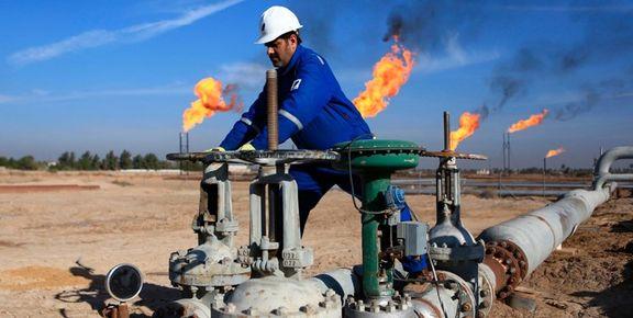 آمریکا مجوز معافیت عراق از تحریم واردات گاز ایران را برای ۴۵ روز دیگر تمدید کرد