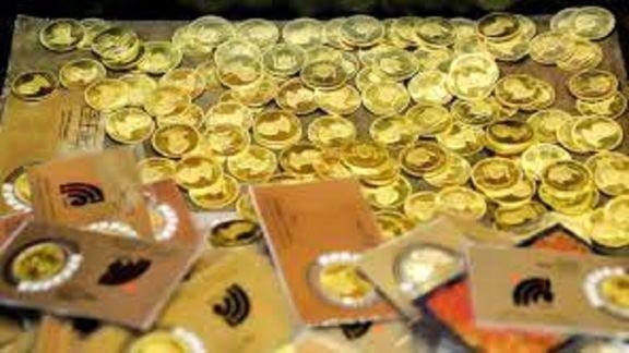 سکه ۱۱ میلیون و ۶۲۰ هزار تومان شد