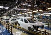 افزایش سرعت تولید خودرو