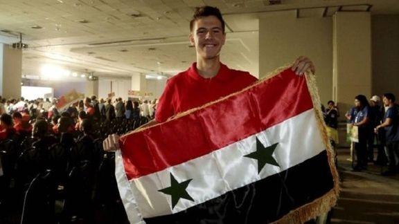 آمریکا فرزند بشار اسد را تحریم کرد