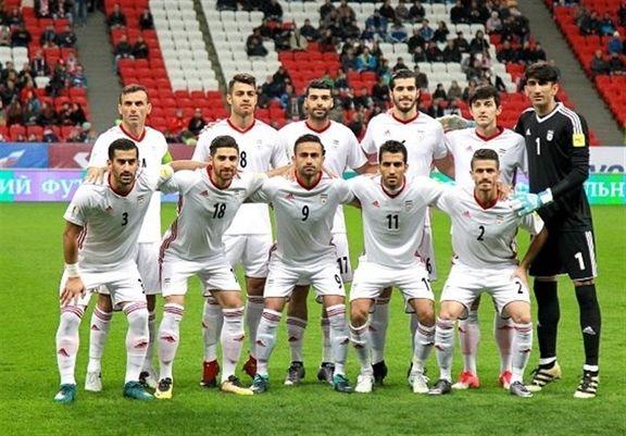 تماشای دیدار دو تیم فوتبال ایران و ازبکستان رایگان شد