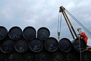قیمت نفت به ۶۲ دلار و ۹۱ سنت رسید