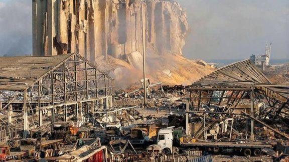 حساب بانکی تعدادی از مقامات گمرک لبنان مسدود شد