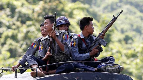 میانمار: سازمان ملل تهدیدی علیه ارتش این کشور نکرده است