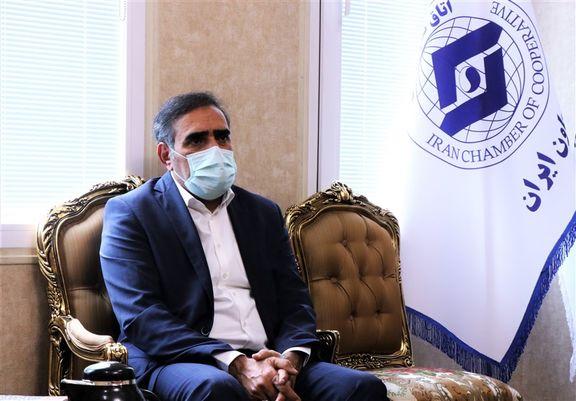 ابقای رییس اتاق تعاون ایران تا سه سال آینده