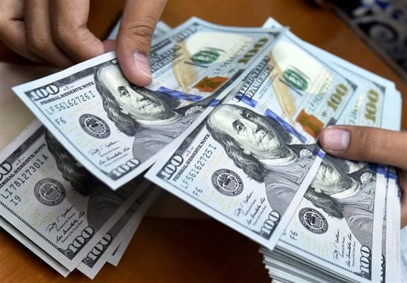 قیمت خرید دلار در شعب ارزی بانکها ۱۴ هزار و ۹۰۷ تومان