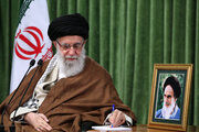 رهبر انقلاب با عفو تعدادی از محکومان امنیتی موافقت کردند
