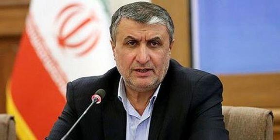 شرط ایران برای آغاز عملیات اجرایی راهآهن با ارمنستان