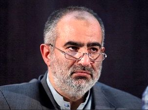 حسام الدین آشنا در مورد وضعیت بازار تهران توئیت کرد