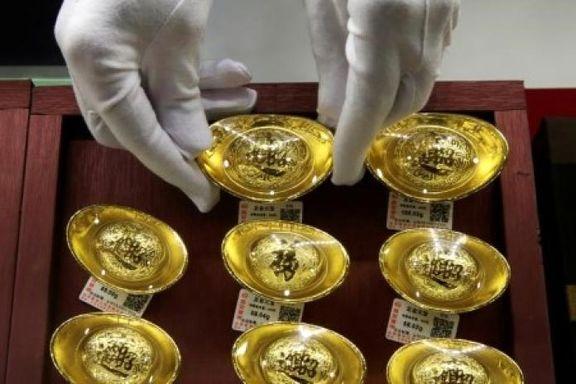 چین مجوز واردات حجم انبوه طلا به کشور را صادر کرد