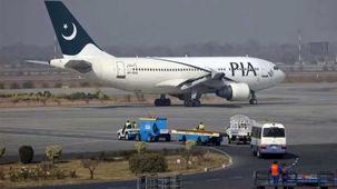تمام پروازهای مستقیم پاکستان و ایران متوقف شد