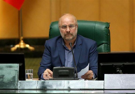 رئیس مجلس در اولین سفر استانی خود به اهواز سفر خواهد کرد