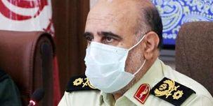 244 سارق به در طرح دستگیری پلیس بازداشت شدند