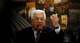واکنش رئیس تشکیلات خودگردان فلسطین نسبت به قرارداد اسرائیل و امارات