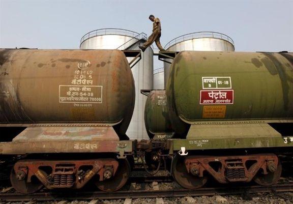 هند واردات نفت از امریکا را جایگزین عربستان کرد