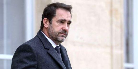 وزیر فرانسه از احتمال حملات تروریستی در فرانسه سخن گفت
