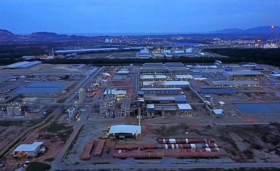 رشد بیش از 14 درصدی تولید سنگآهن واله برزیل در سه ماهه اول سال