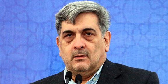 حناچی،شهردار تهران استعفا داد