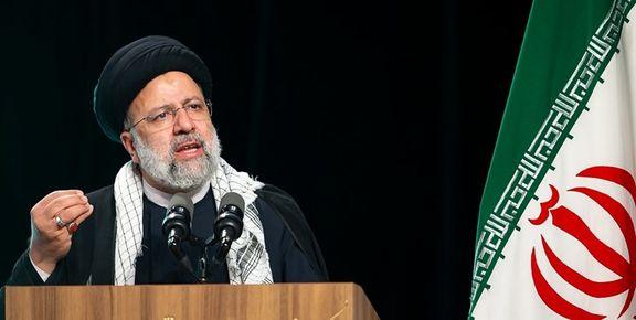 رئیسی: سهم ایران از تجارت منطقه باید به بیش از 50 میلیارد دلار برسد